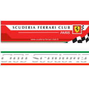 Scuderia Ferrari Club Paris
