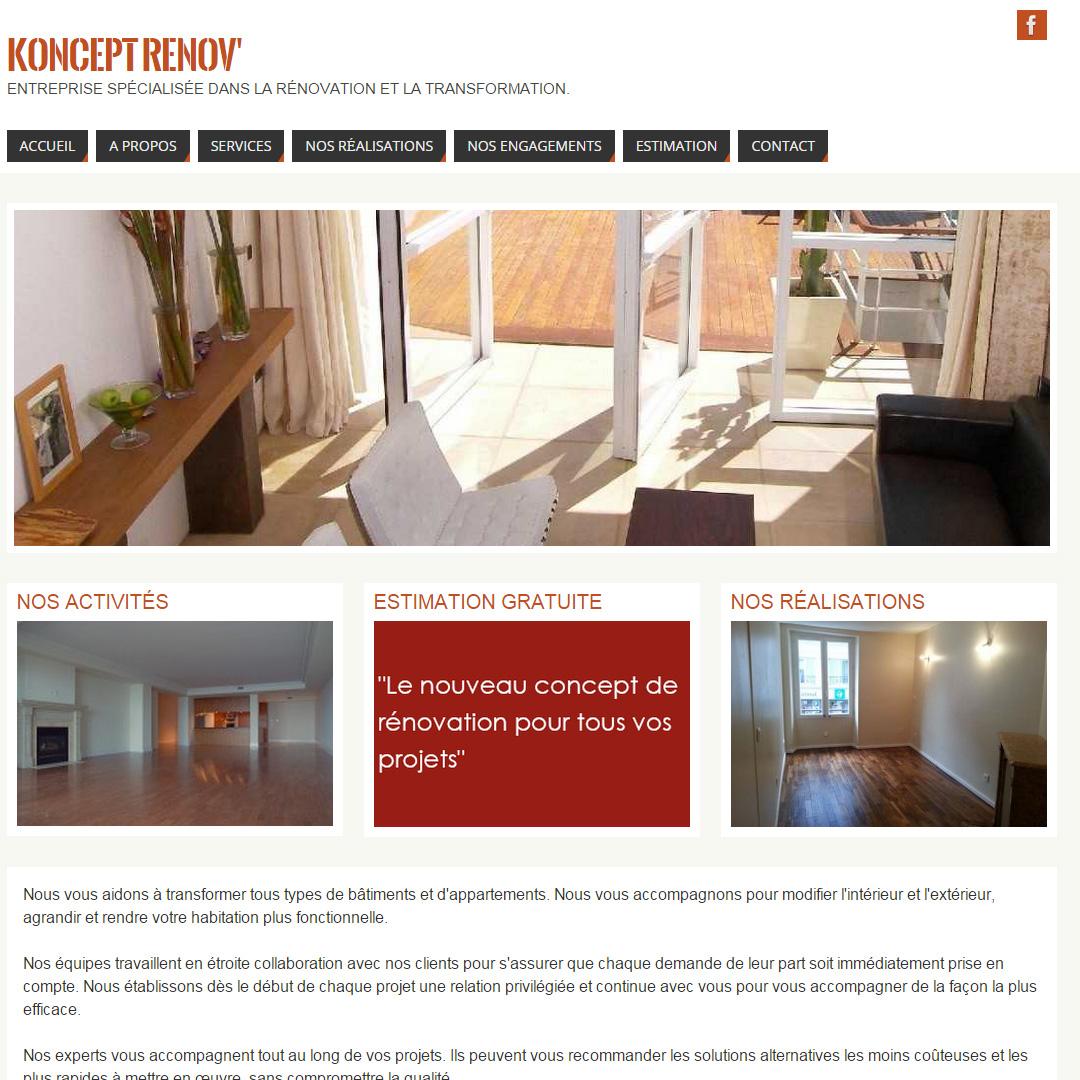 Koncept renov 39 internet d2 savoie - Renov maison sud ...