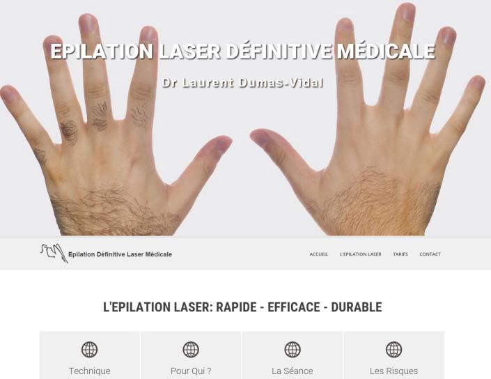 Epilation Laser 73