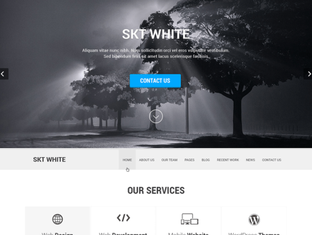 SKT-White