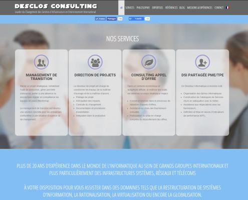 Desclos Consulting