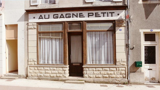 Magasin Au Gagne Petit